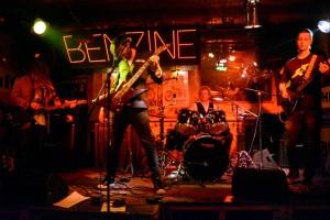 RockinGasonline